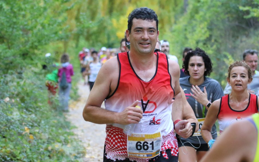 Peoples de Running