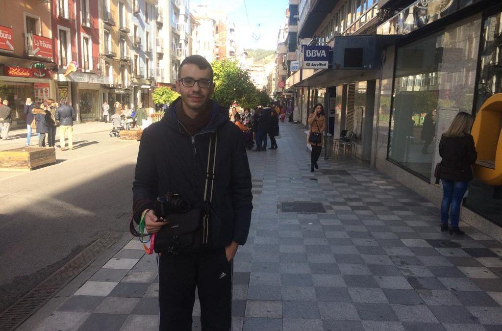 El Estudiantito se abre a Europa sin dejar la fruta