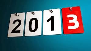 2013…el año de la ¿recuperación?