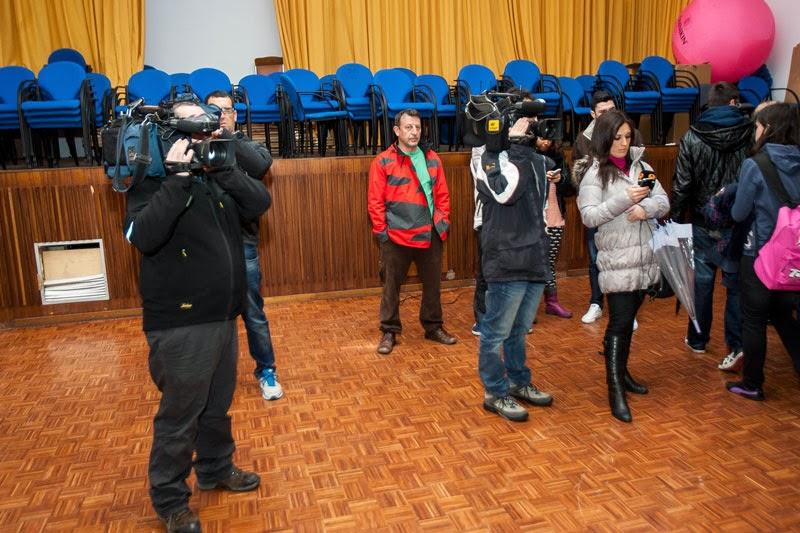 Escabroso suceso atrae a medios nacionales a Cuenca