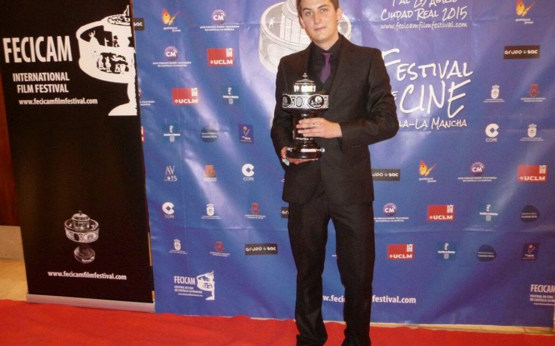 Premio de cine