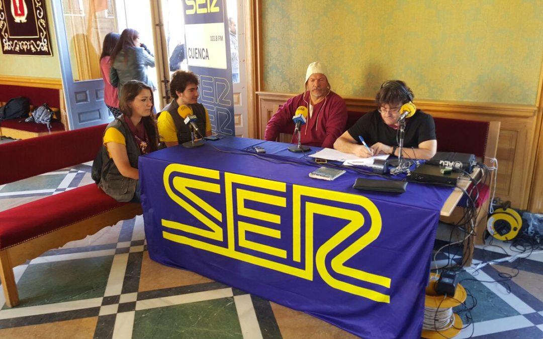 Emisoras desplazadas por San Mateo