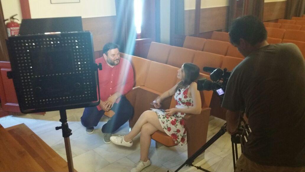 La Televisión Iberoamericana por Cuenca