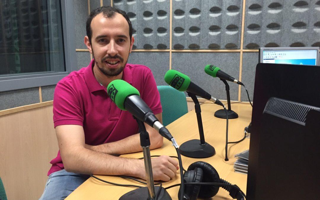 El Deporte Conquense en los micrófonos de Onda Cero