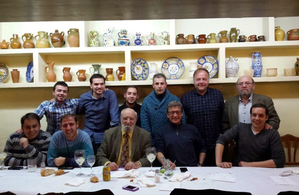 Medios arropan a Fabregas en su despedida de Cuenca