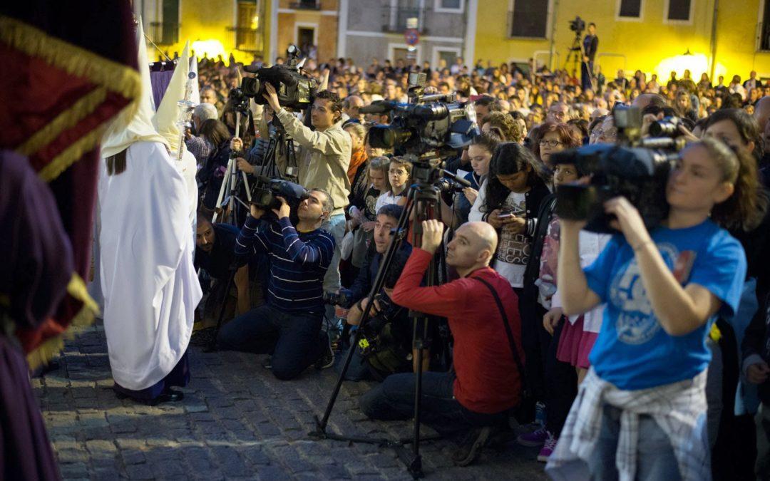 Prensa Peoples en el punto de mira