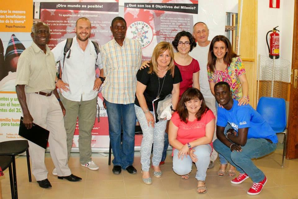 Nuevo Seminario de Cooperación de la Asociación de la Prensa de Cuenca