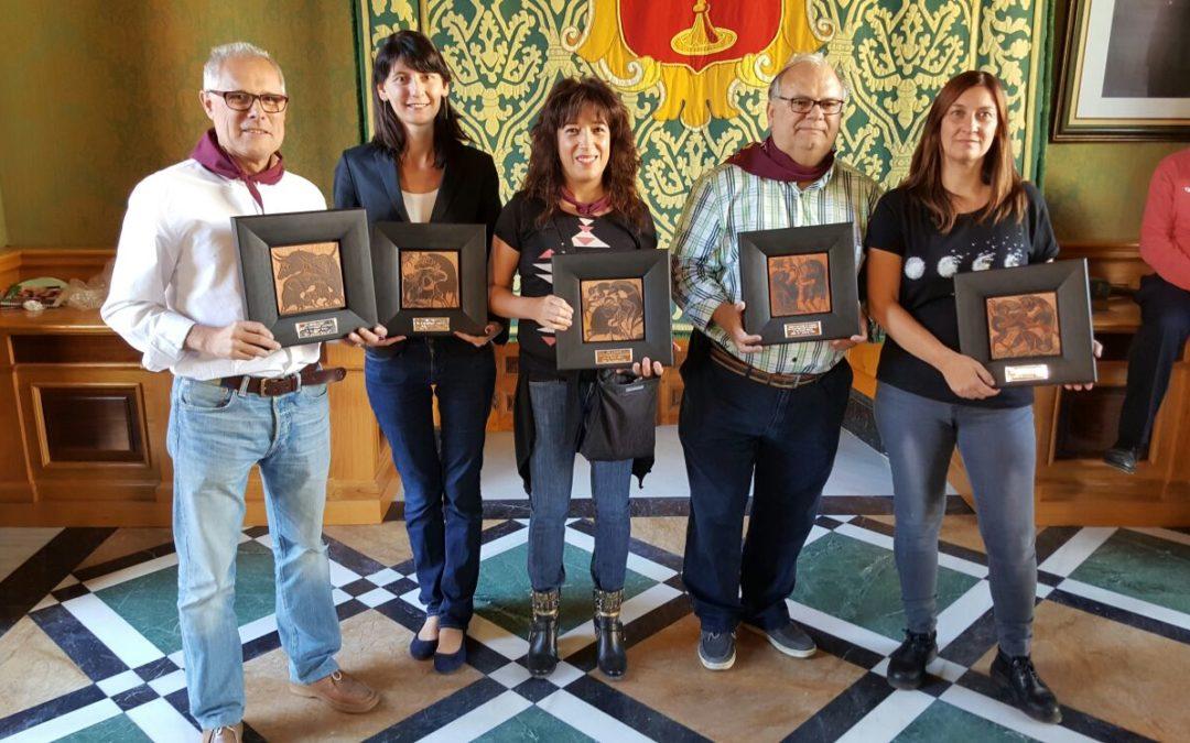 Reconocimiento «mateo» a las emisoras de radio de Cuenca