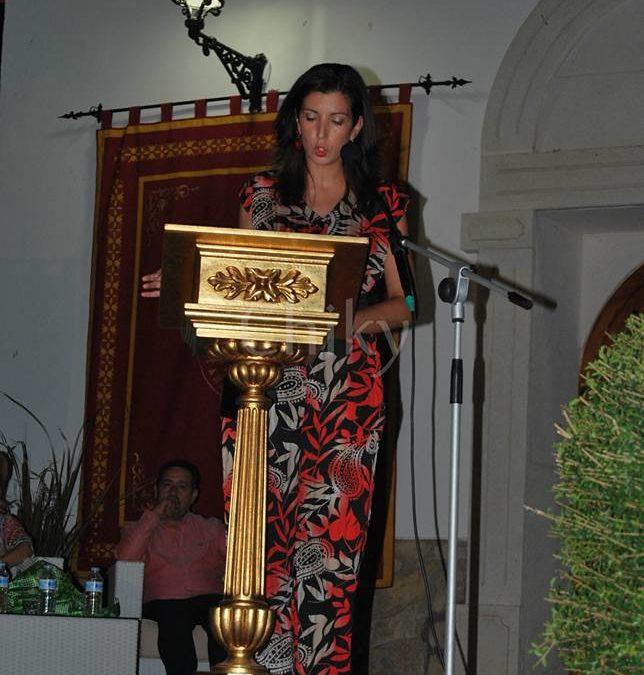 Rian presenta las Fiestas de San Roque