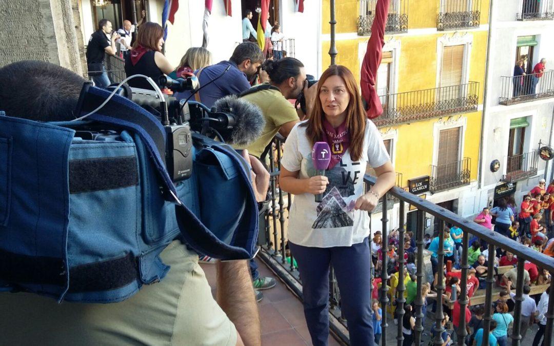 Sabia nueva en CMT Cuenca
