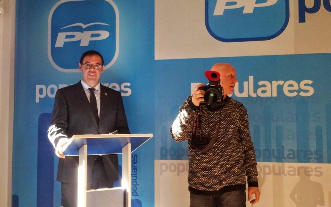 Vídeo del Partido Popular de Cuenca para el Congreso Nacional