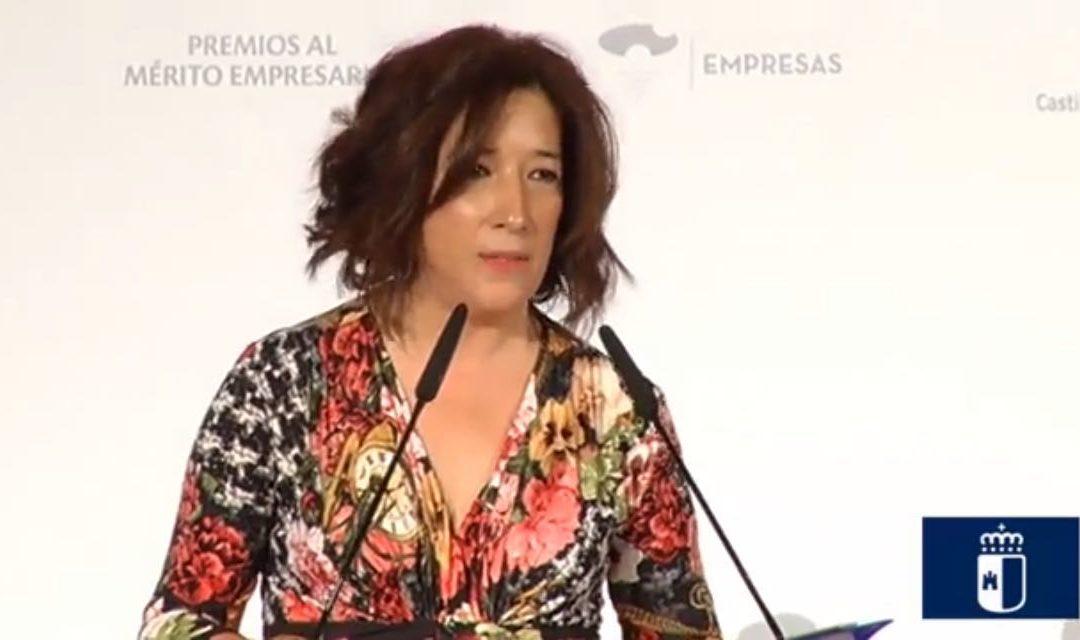 Aurora SER presenta la gala de entrega de Premios al Mérito Empresarial