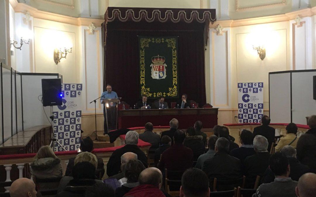COPE Cuenca también con la Semana Santa