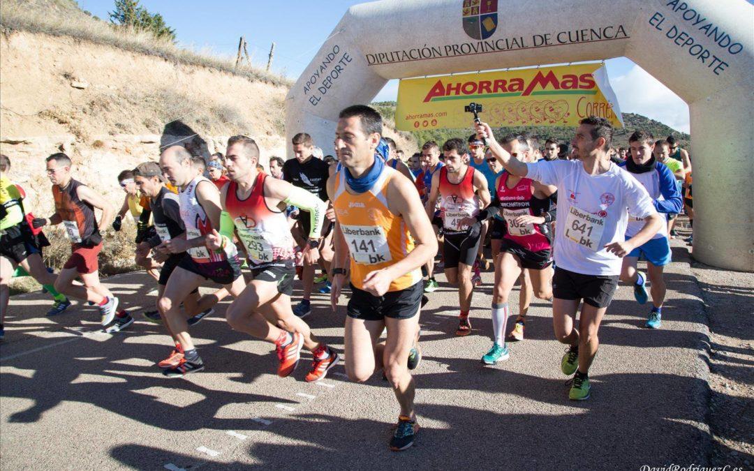 Personalidades varias en la Media Maratón de Cuenca
