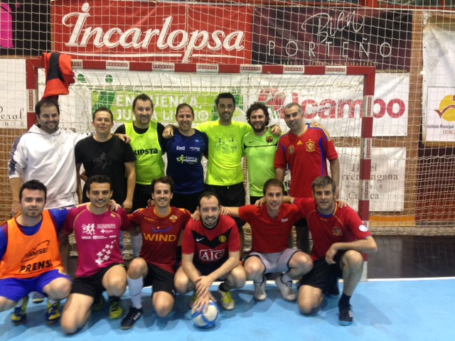Prensa People Fútbol Club 2015-16
