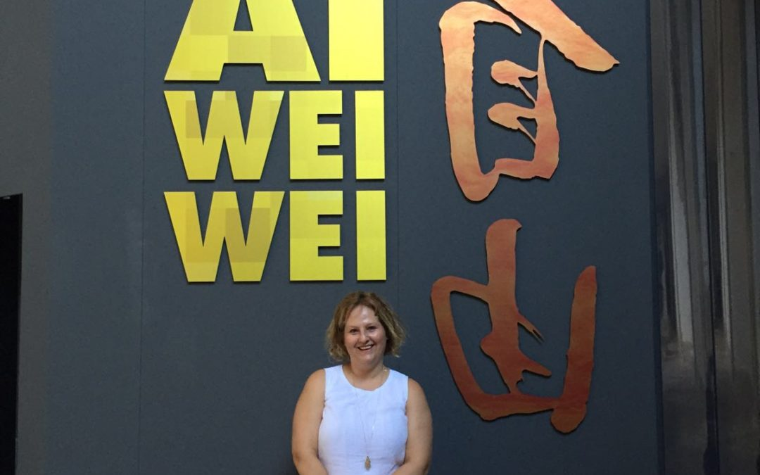 Ai Wei Nuria