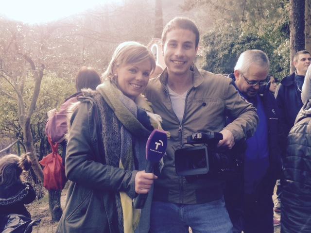 Equipo «Ancha» para CMT Cuenca