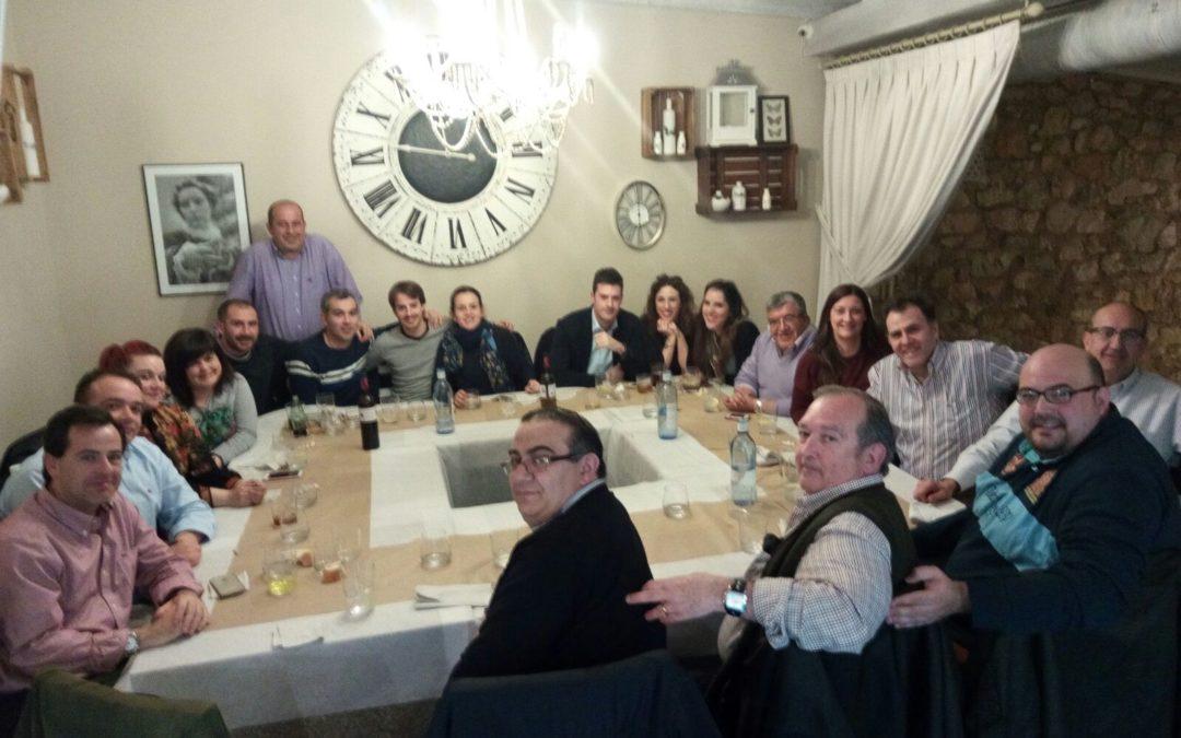 CMT Cuenca «celebra» una semana santa con éxito de audiencia