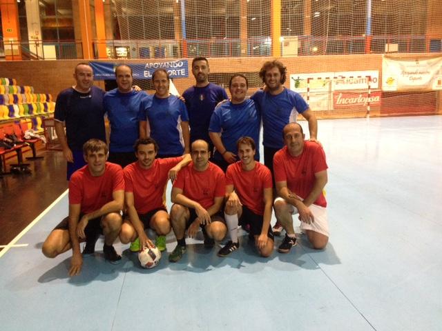 Vuelve «La Champions» a El Sargal