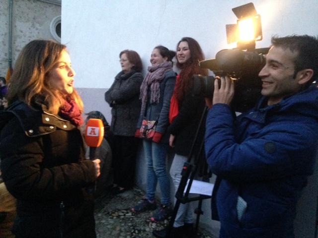 Javi Utiel de nuevo en Cuenca por Cuaresma