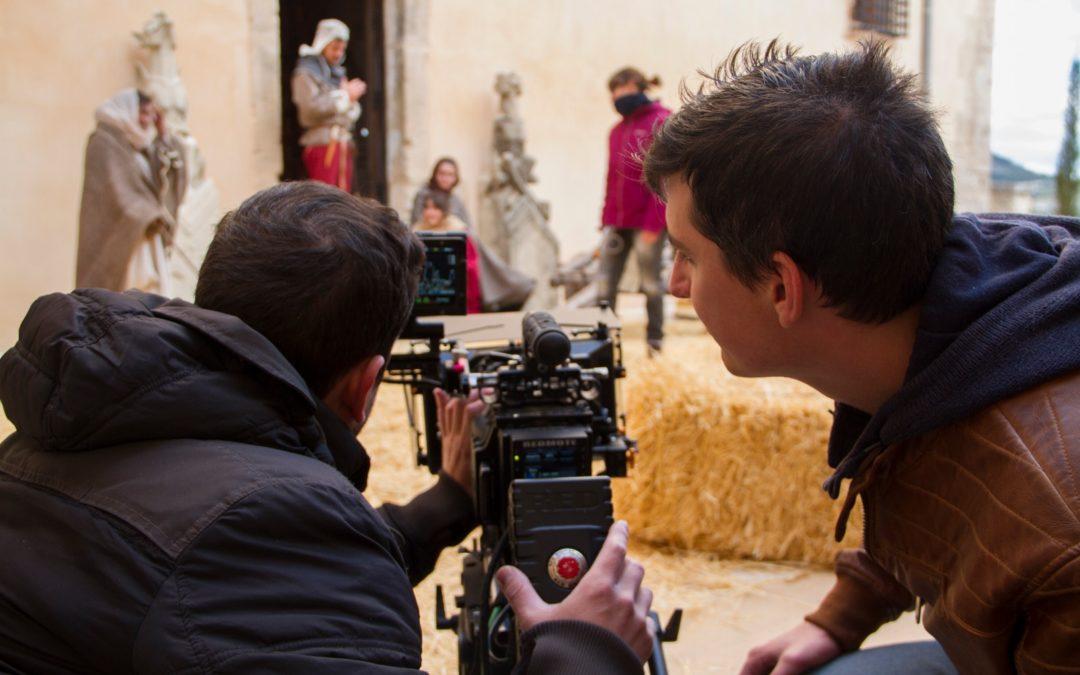 Daymon y los demás en un ambicioso cortometraje