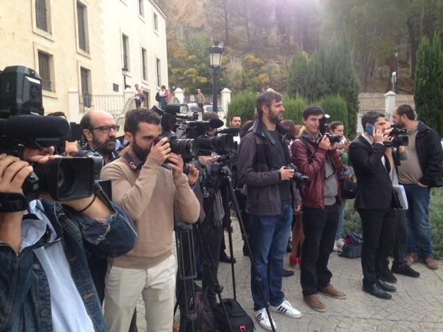 Medios de otras regiones por Cuenca