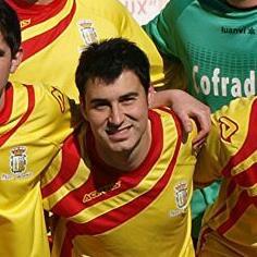 El futbolista-periodista