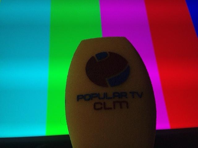 Popular TV en «Stand By»
