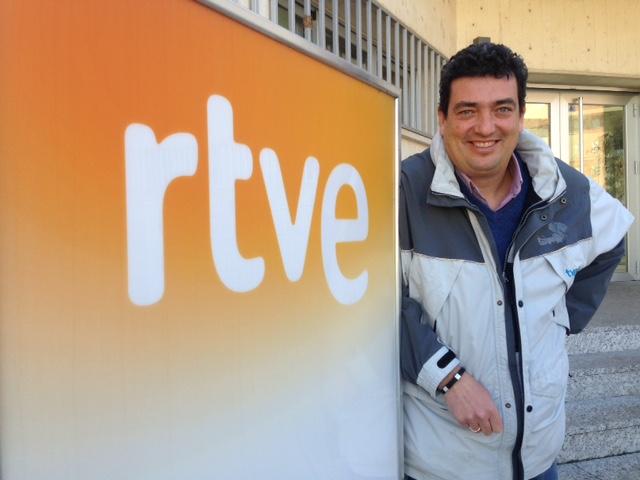 Cambio de mando en RTVE Cuenca