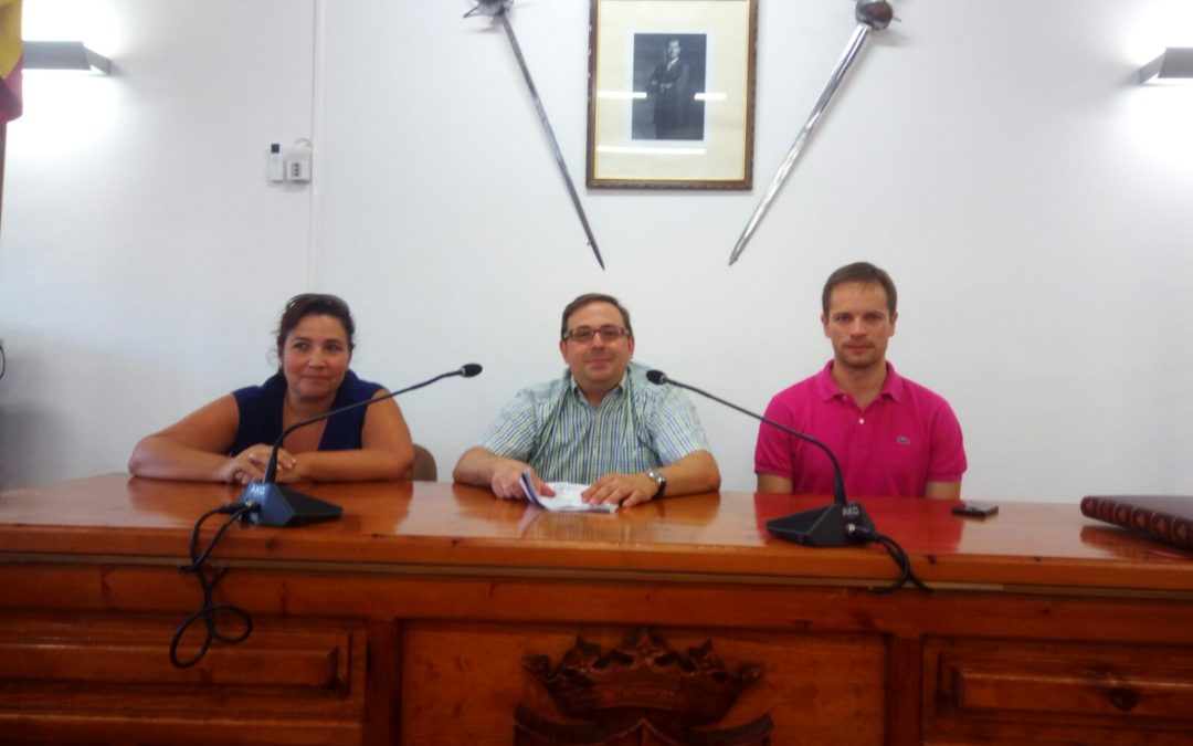 Óscar Tiburón habla sobre Cela en Belmonte
