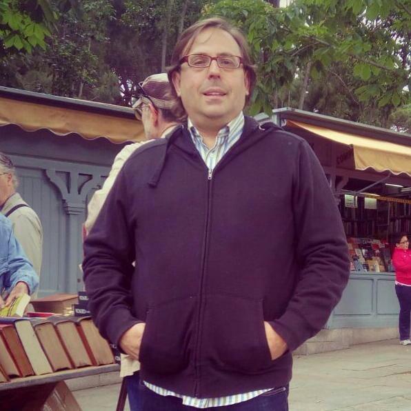 Óscar Tiburón es el elegido