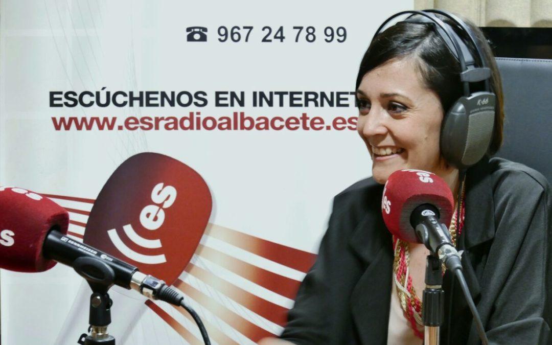 Yolanda Zoreda vuelve a los medios con esRadio