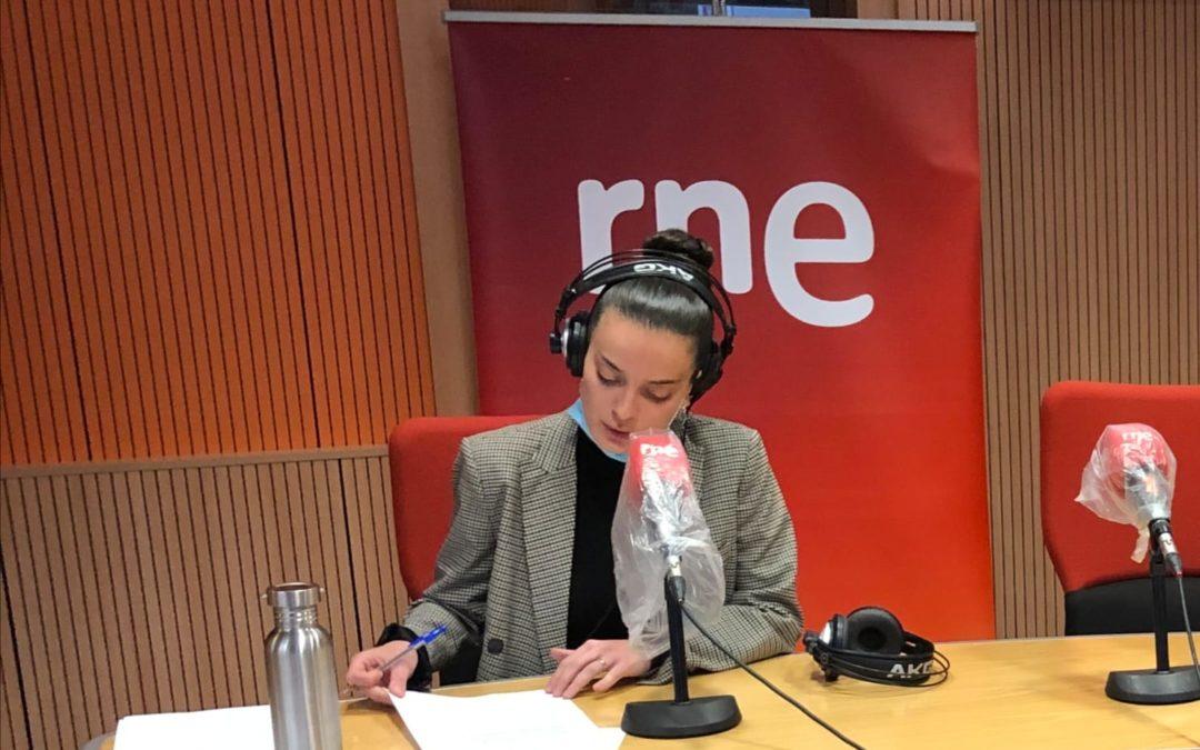 Otro contrato en prácticas para RTVE Cuenca