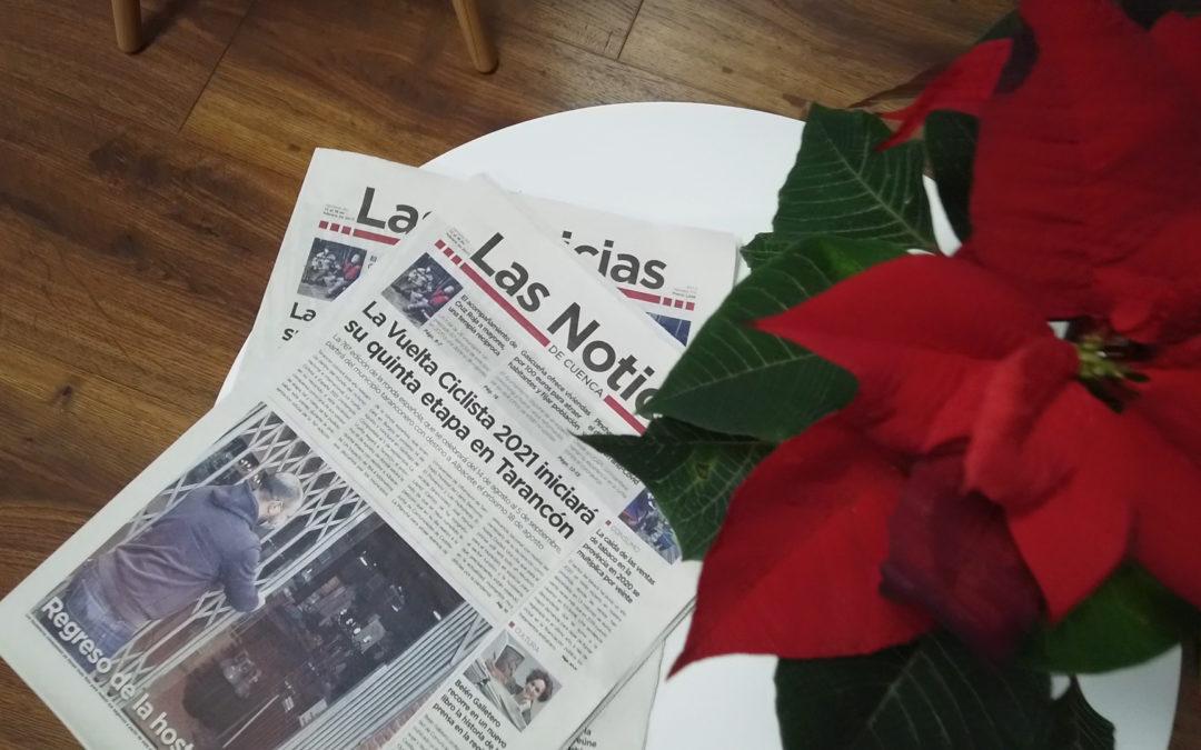 La evolución de Las Noticias de Cuenca (VÍDEO)