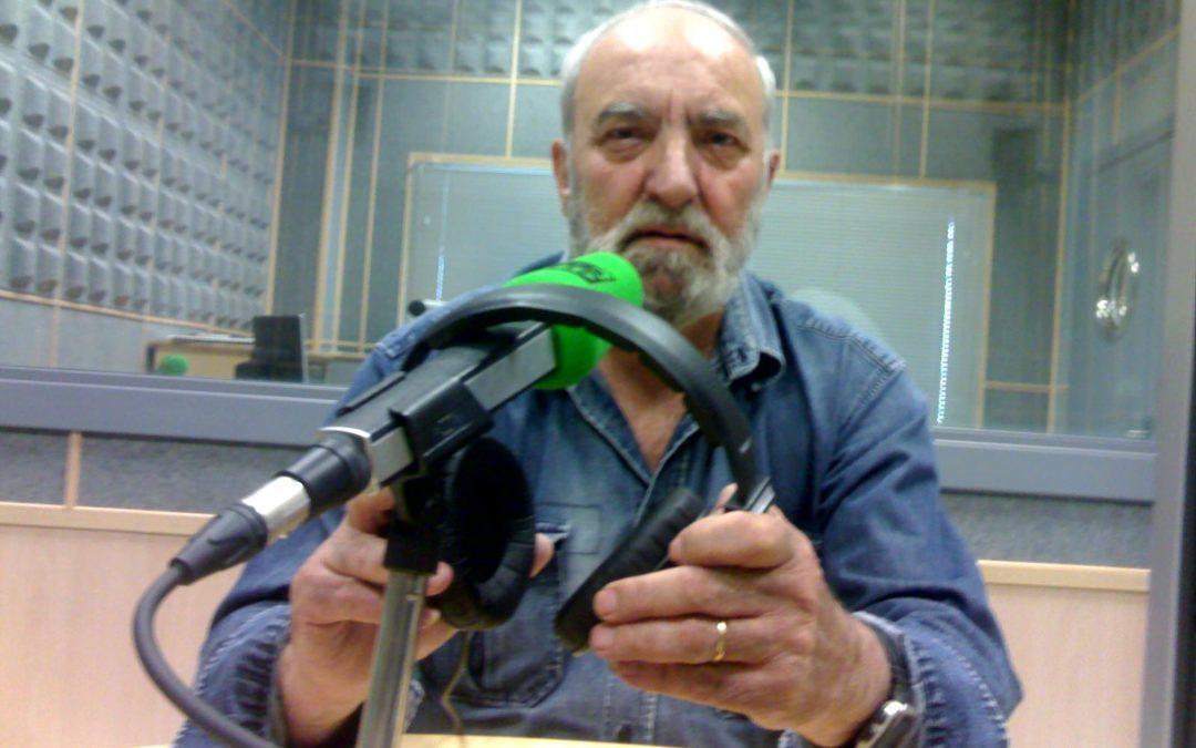 Paco Alarcón y Antonio de Conca recibirán el Premio a la «Trayectoria Periodística»