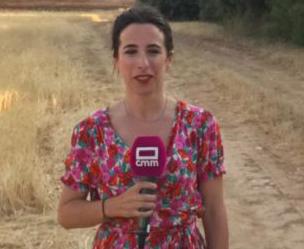 Cambio de cromo en CMMedia Cuenca