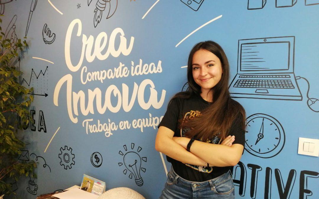 Vanessa Cañada completa el equipo de LIFE Cuenca