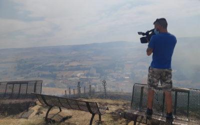 Europa Espress TV CLM en Huete
