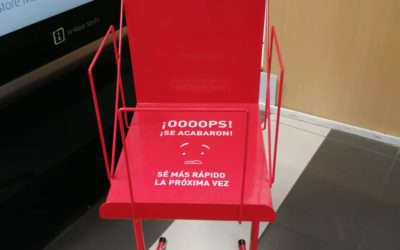 Sin La Tribuna de Cuenca en papel por vacaciones