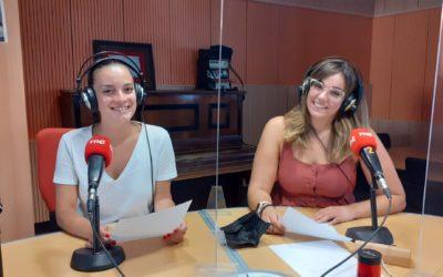 Nueva programación en RNE Cuenca