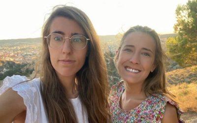 Hermanas y periodistas